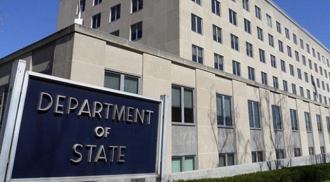 ABD Dışişleri Bakanlığı'ndan kritik görüşmeyle ilgili açıklama