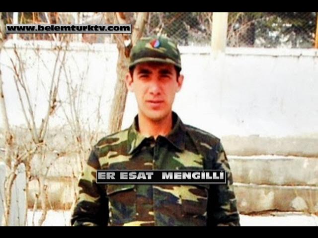 Askeri Tekmeleyen 3 Komutana 10'ar Ay Hapis