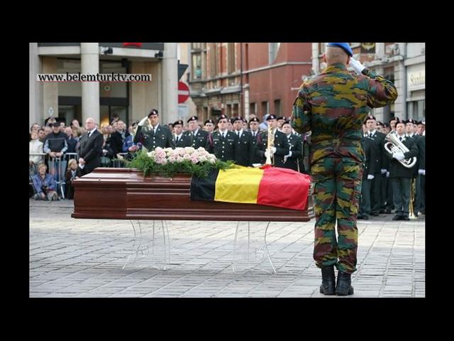 Belçika Eski Başbakanı Wilfried Martin Hayatını Kaybetti.
