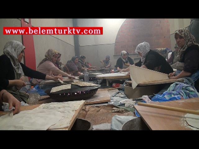 Gent Fatih Camii Yararına Kermis