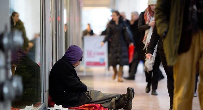 Belçika'da Çalışanlarda Yoksullaşıyor