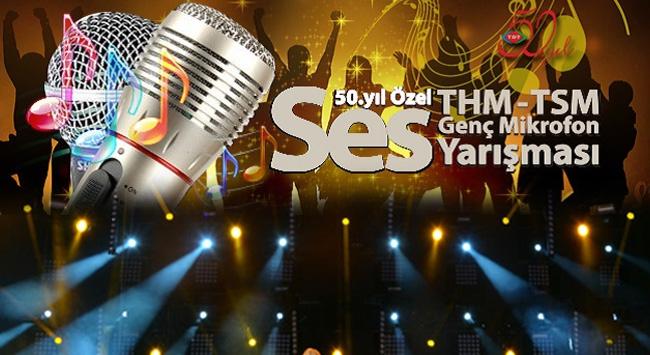 TRT Genç Mikrofon Ses Yarışması Sonuçlandı