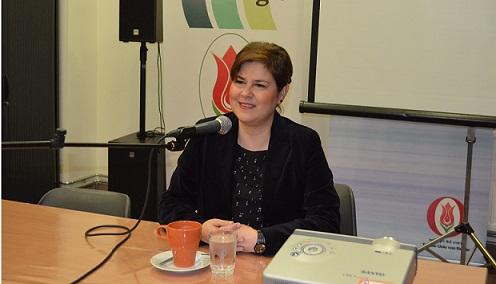 Gent Eyad 2014 ün Son Toplantısını Yaptı
