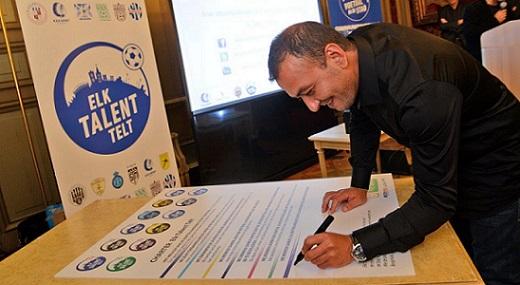 Gent Şehrinde Gençler İçin Futbol: 'Her Yetenek Değerli' Projesi Hayata Geçiyor