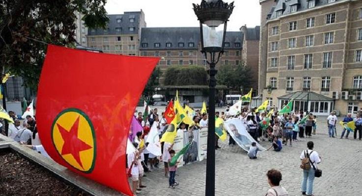 Avrupa'dan Skandal Karar! PKK'yı Terör Örgütü Listesinden Çıkaracaklar