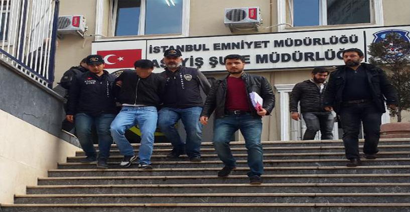 Almanya'da yaşayan 22 yaşındaki genç kız, Erasmus öğrencisi olarak gittiği Türkiye'de tecavüze uğradı!
