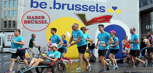 38. Brüksel 20 kilometre yarışı koşuldu