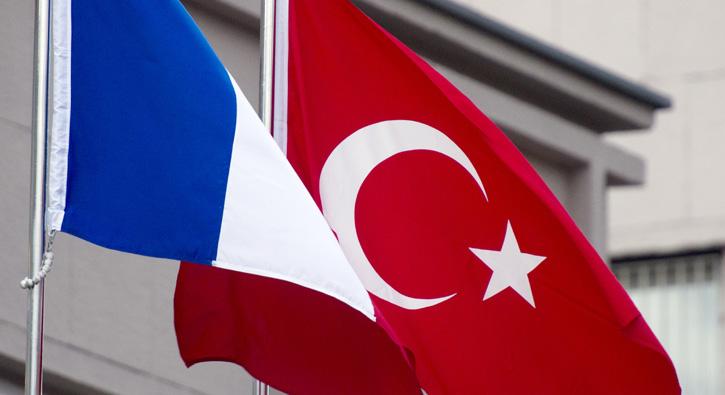 Fransa'nın skandal YPG teklifine Türkiye'den cevap