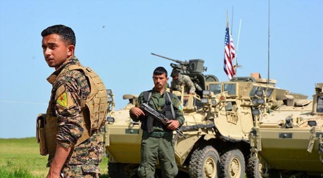 ABD, terör örgütü YPG/PKK'ya yeni parti kurdurdu