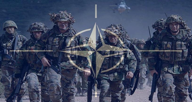NATO'da Üst Düzey Görev! İki Dönem Komuta Türkiye'de