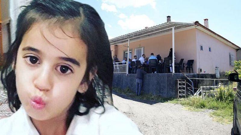 Ankara'da 1 Haftadır Aranan 8 Yaşındaki Eylül'ün Cansız Bedenine Ulaşıldı