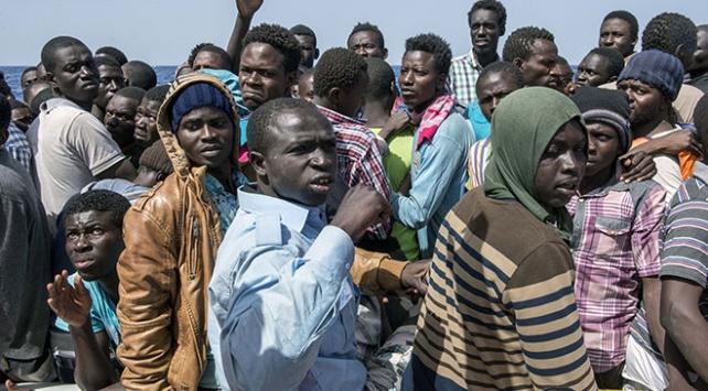 AB Liderler Zirvesi'nde sığınmacılarla ilgili mutabakat