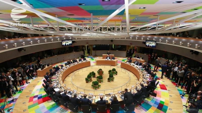 AB Liderleri Brüksel'de Toplandı