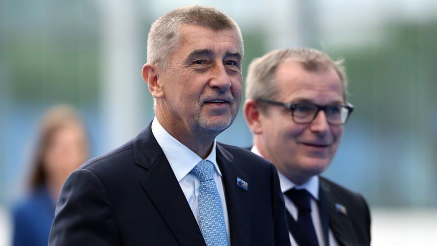 Çekya'dan AB Komisyonu'nun sığınmacı önerisine tepki