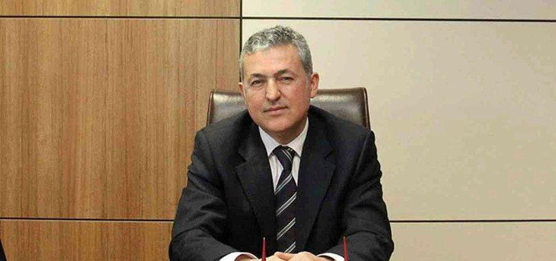 Adil Öksüz'ü serbest bırakan hakim Çetin Sönmez hakkında karar verildi.