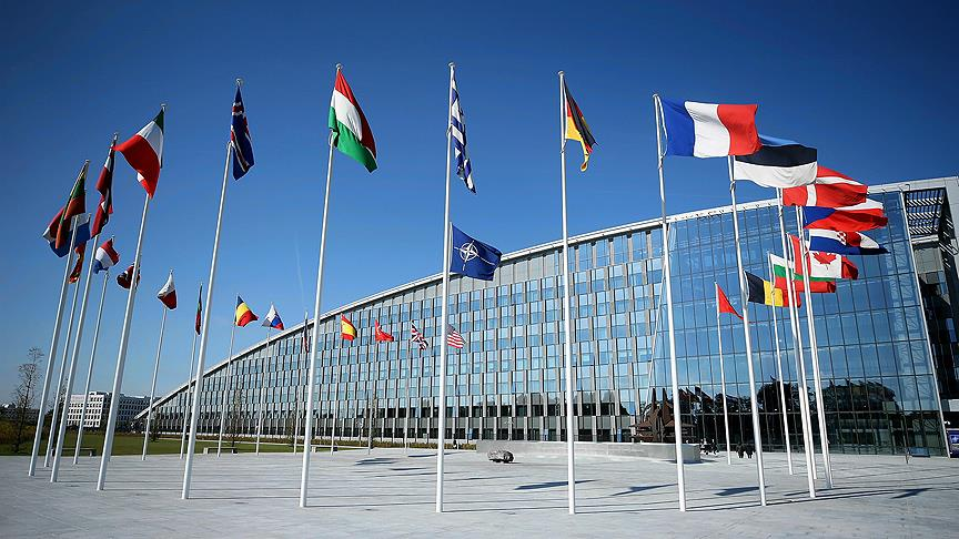 NATO-Ukrayna Komisyonu Azak Denizi konusunda olağanüstü toplanacak