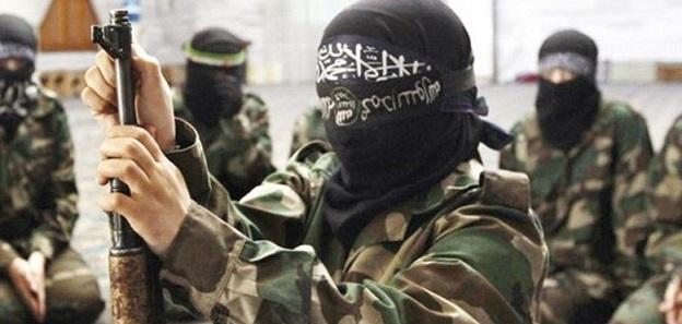 Suriye'de terör örgütü YPG/PKK elindeki Belçika vatandaşları için mahkemeden karar