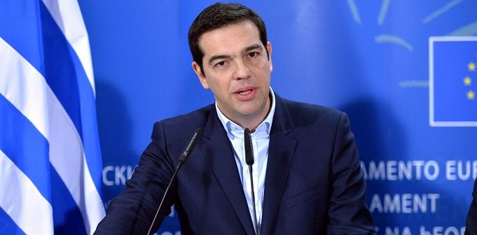 Yunanistan'da 10 yıl sonra ilk kez asgari ücret artacak
