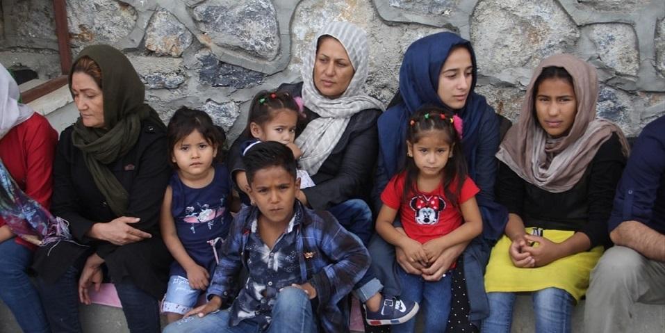 """Düzensiz Göçmenler Avrupa'da İltica Talep Etmekten Çekiniyor"""""""