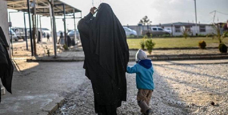 Yabancı Işid Militanlarının Çocukları Ülkelerine Geri Dönebilecek Mi?