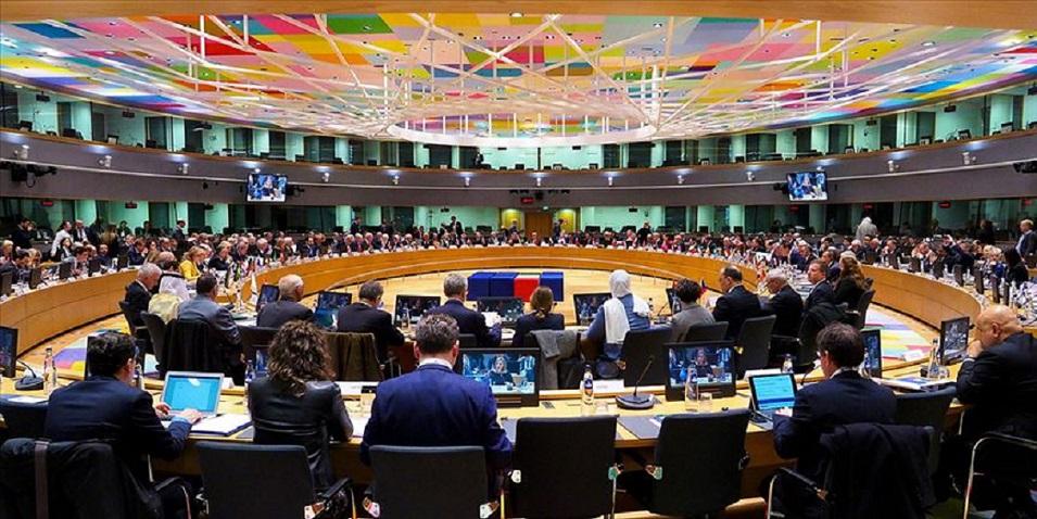"""Brüksel'de Suriye'nin ve Bölgenin Geleceğinin Desteklenmesi"""" Konferansı Sona Erdi"""