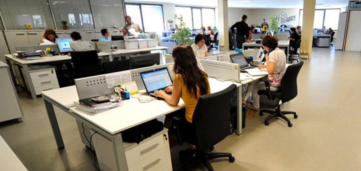 Avrupa Birliği'nde en fazla oturarak çalışan ülkeler açıklandı