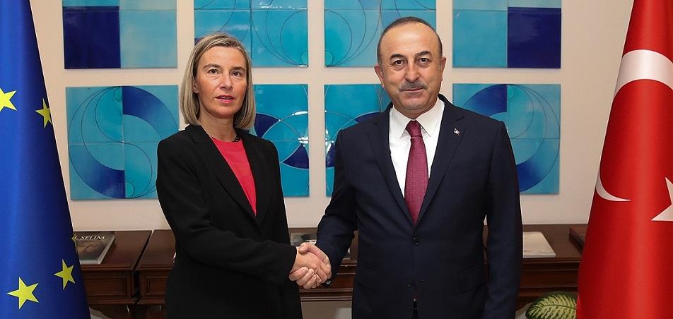 AB ile Türkiye arasındaki 'Ortaklık Konseyi' 15 Mart'ta Brüksel'de toplanacak