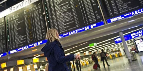 Avrupa Birliği (AB) ekonomisine rötar ve iptaller pahalıya mal oldu