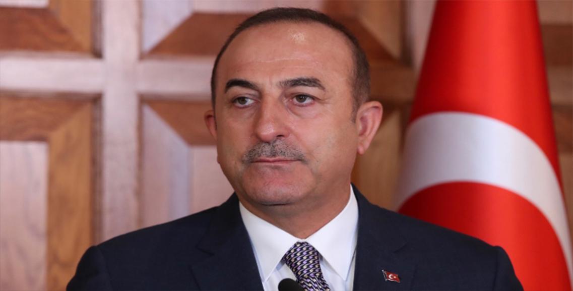 """""""Kıbrıs'ın ve Türkiye'nin içinde olmadığı hiçbir anlaşmanın geçerliliği yoktur"""""""