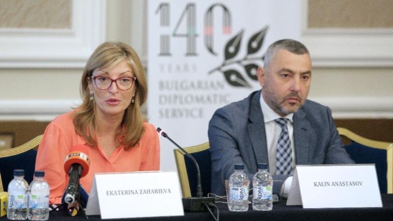 Bulgaristan, Türkiye'ye yaptırım uygulanmasını desteklemediğini belirtti