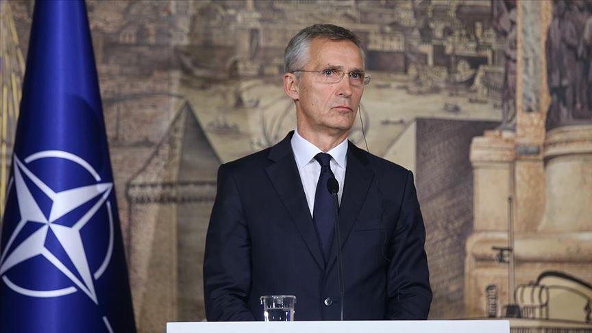 NATO Genel Sekreteri Stoltenberg: NATO müttefikleri Türkiye'yi desteklemeye devam edecek