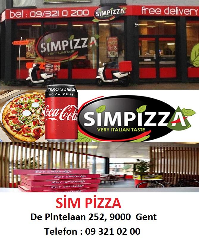 SIM-PIZZA