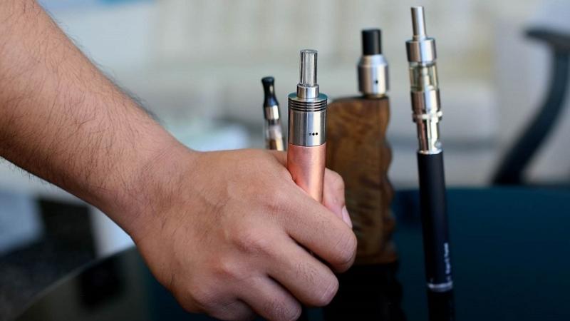 """""""Elektronik sigaralar da KOAH'a neden oluyor"""""""