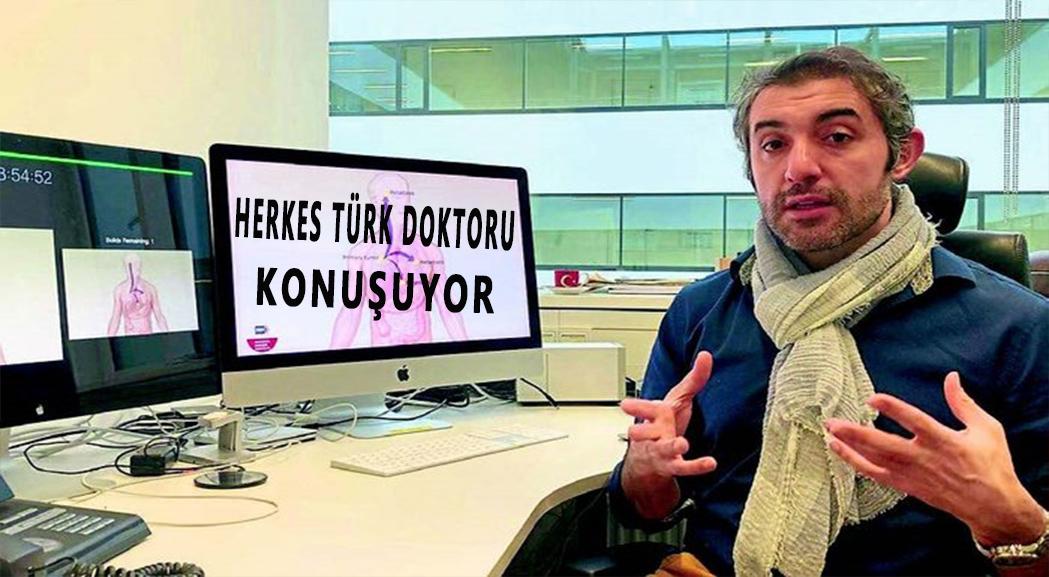 Türk doktordan kanser tedavisinde çığır açacak adım