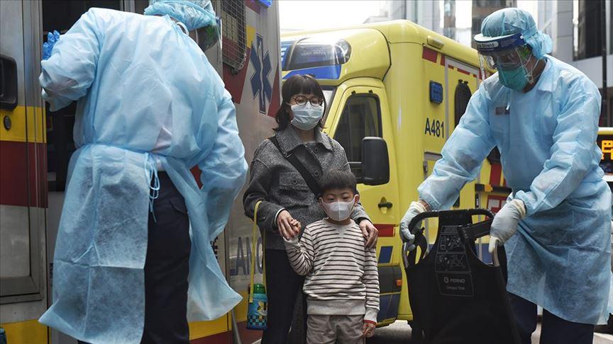 Avrupa Birliği koronavirüs salgınını görüşmek için sağlık komitesini topluyor