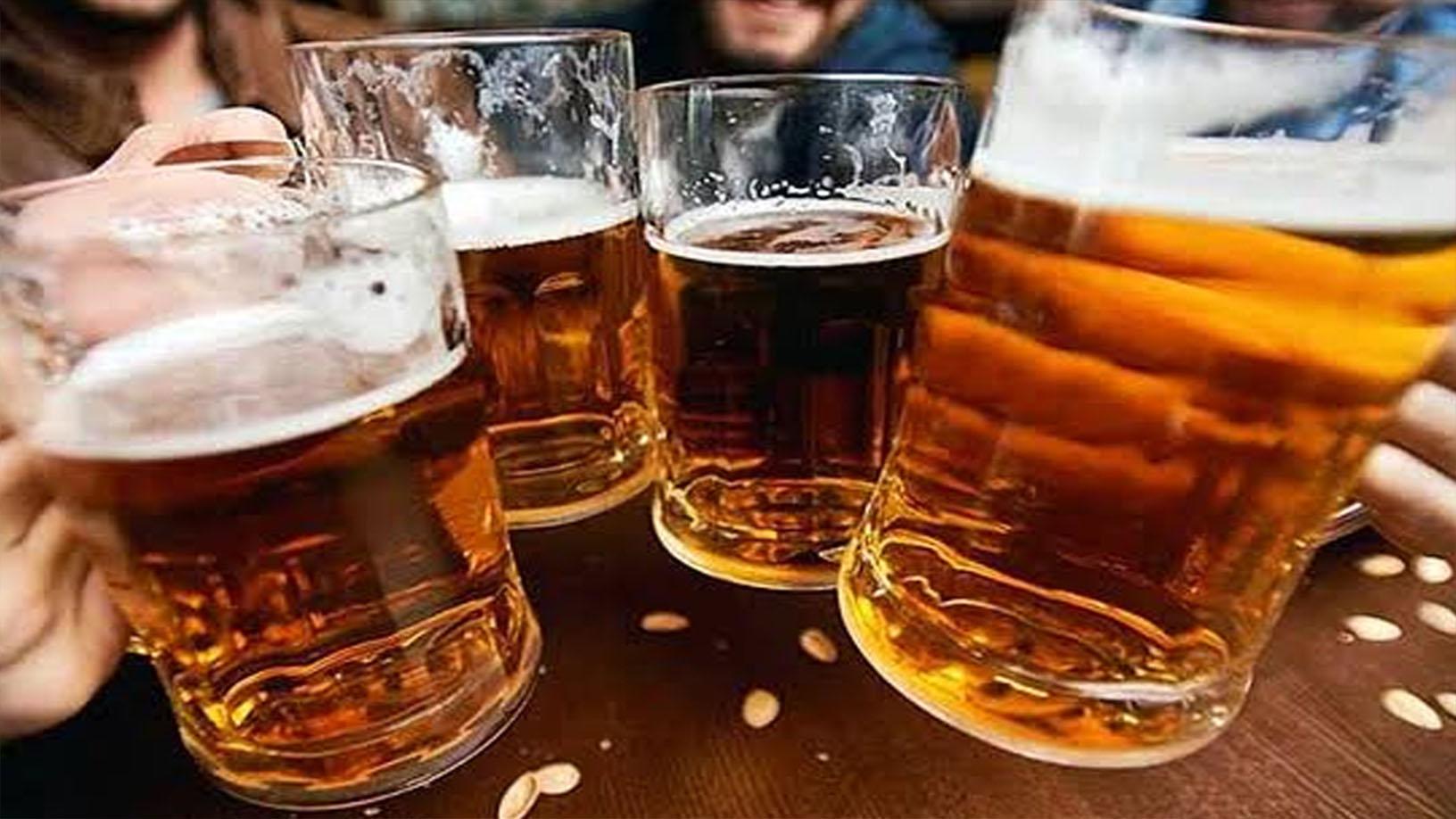 Brüksel'de alkol yasağının ilk haftasında 95 kişiye ceza kesildi