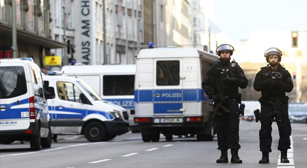 Son Dakika… Almanya'da silahlı saldırı: 8 ölü 5 ağır yaralı