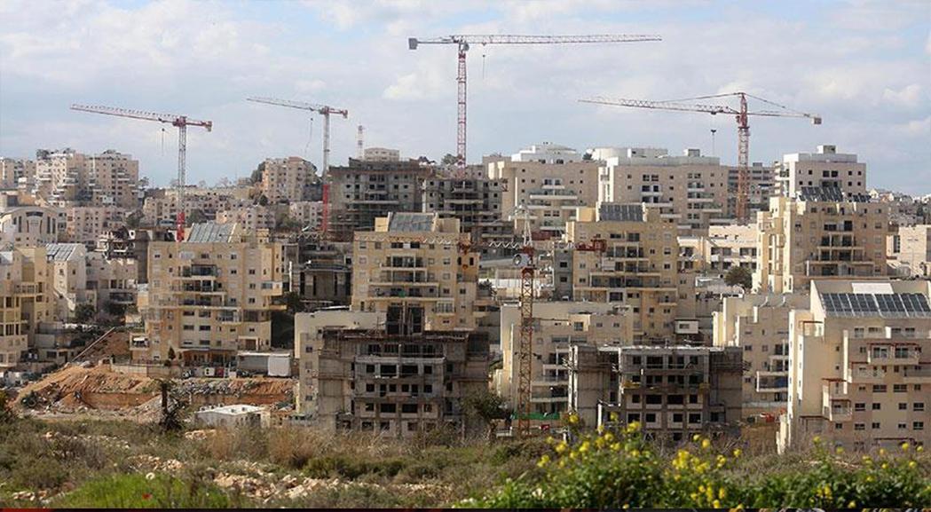 """AB ve Belçika'dan, """"İsrail'in yasa dışı yerleşim planlarına"""" tepki"""