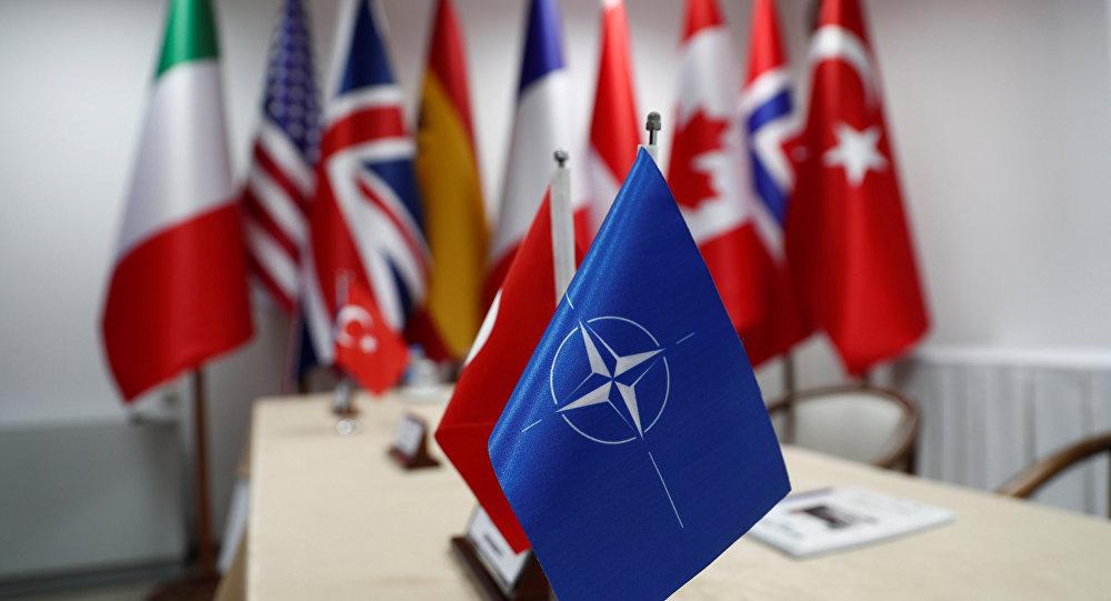 NATO'dan Yunanistan'a ret