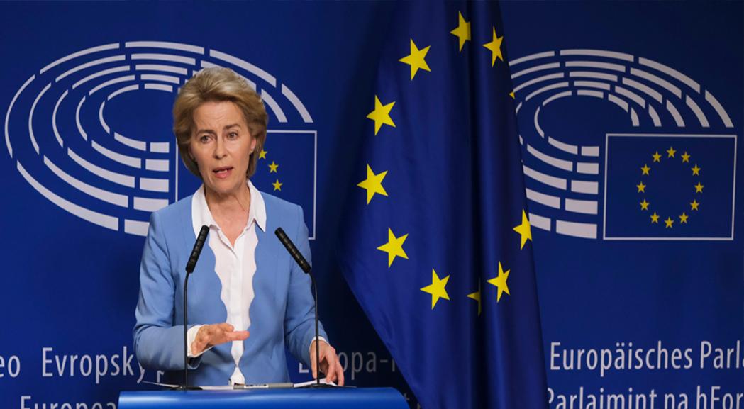 AB: Hem Türkiye'ye hem de Yunanistan'a destek sağlamalıyız