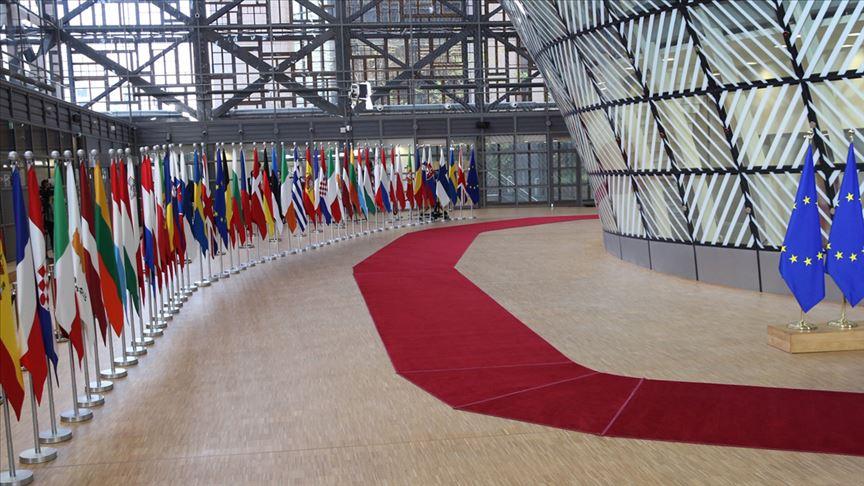 Yarın AB Liderler Zirvesinde ağırlıklı gündem Doğu Akdeniz ve Belarus olacak