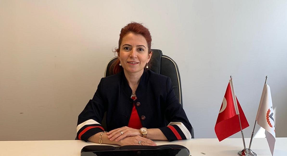 T.C. Brüksel Büyükelçiliği Eğitim Müşaviri Doç.Dr. Neslihan Durmuş'tan 2020-2021 Eğitim Öğretim Yılı Mesajı