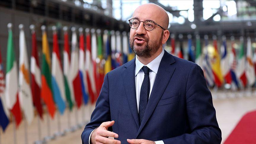 AB'den Doğu Akdeniz için uluslararası konferans önerisi