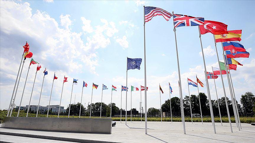 NATO'da Türkiye-Yunanistan askeri heyetleri  5'inci kez toplandı