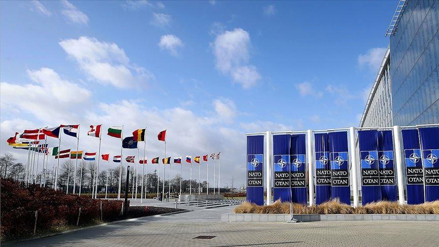 Türkiye-Yunanistan askeri heyet toplantısı NATO Karargahı'nda yapıldı