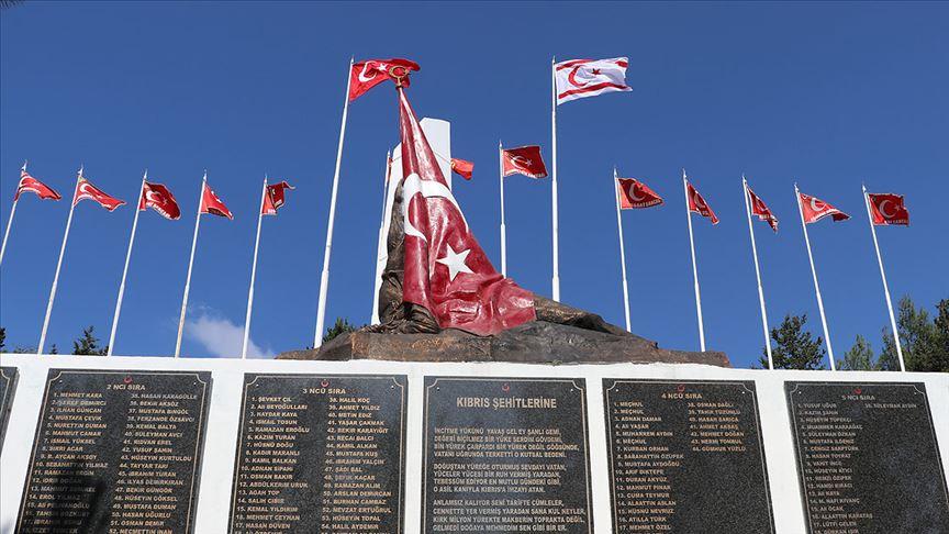 KKTC'nin kuruluşunun 37. yıl dönümü