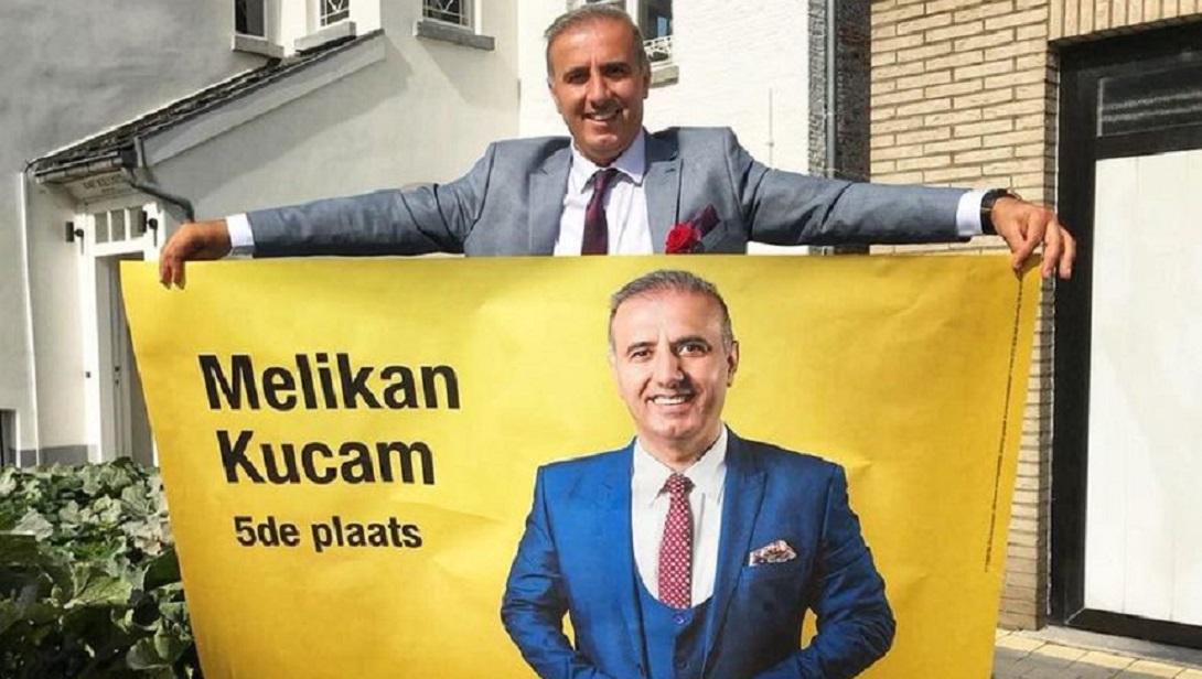 Belçika'da, eski meclis üyesi Melikan Kucam ve diğer 9 şüphelinin yargılanmasına devam edildi.