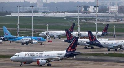 Dünya genelinde hava yolculuğu 2020 yılında % 60 azaldı