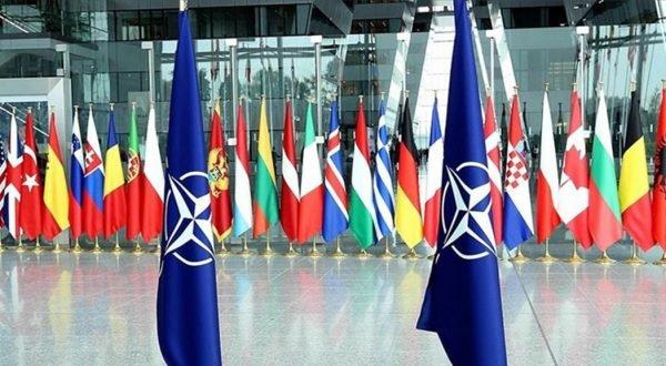 Türkiye-Yunanistan askeri heyetleri NATO'da bir araya geldi