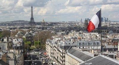 Fransa, Avrupa Birliği dışındaki ülkelerin giriş ve çıkışlarını 31 Ocak'tan itibaren yasaklıyor.